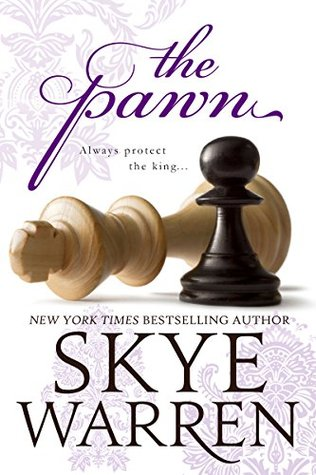 The Pawn (Endgame #1) by Skye Warren
