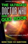 The Ultimate Doctor Who Fan Quiz Book