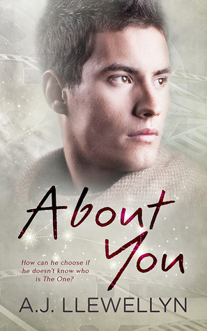 Book Review: About You by A.J. Llewellyn