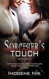 The Sorcerer's Touch (Blood Secrets #3)