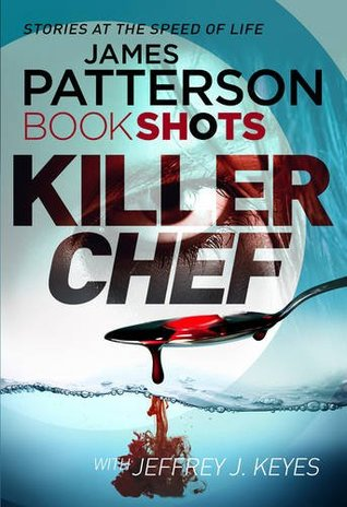 Killer Chef (Caleb Rooney #0.5)
