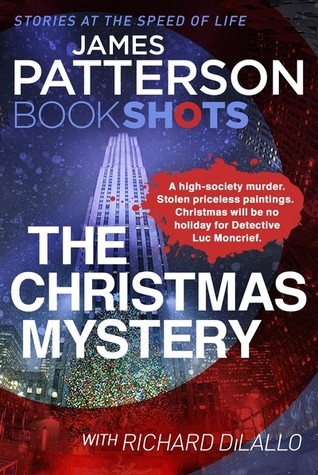 The Christmas Mystery (Detective Luc Moncrief #2)