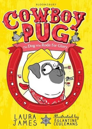 Image result for cowboy pug james cover