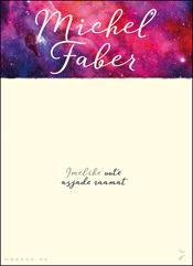 Imelike uute asjade raamat by Michel Faber