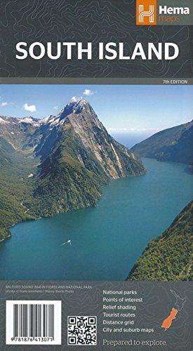 New Zealand - South Island r/v (r) hema