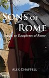 Sons of Rome (Children of Rome Book 2)