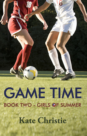 Ebook Game Time by Kate Christie TXT!