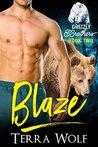 Blaze by Terra Wolf