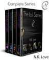 The List Series - Complete Set