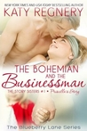 The Bohemian and the Businessman (The Story Sisters #1)