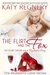 The Flirt and the Fox (The Story Sisters, #3; Blueberry Lane, #17)