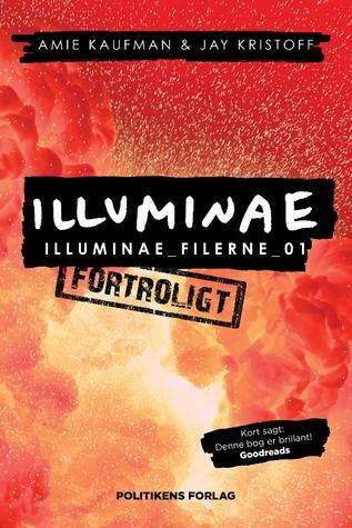 Illuminae (Illuminae Filerne #1)