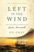 Left in the Wind by Ed Gray