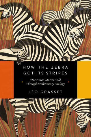 How the zebra got its stripes darwinian stories told through 32191822 fandeluxe Image collections