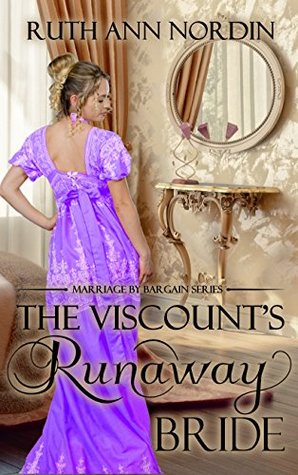 The viscounts runaway bride by ruth ann nordin 32722467 fandeluxe Gallery