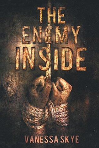 The Enemy Inside: While exploring darkness in others, be certain not to expose your own. (Edge of Darkness Book 1)