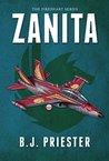 Zanita (Fireheart, #2)