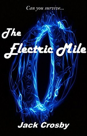 The Electric Mile (Gamer Handle: Vector Book 1)