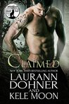 Claimed by Laurann Dohner