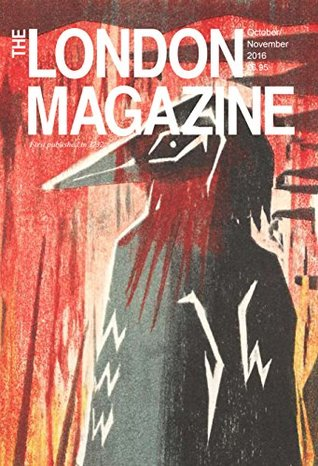 The London Magazine October/November 2016
