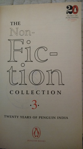 The Non-Fiction Collection 3