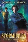 Stormhaven by Jordan L. Hawk