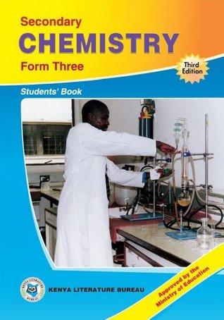 klb chemistry form three notes