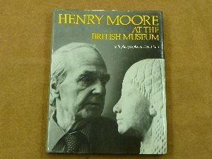 Moore, Henry, at the British Museum