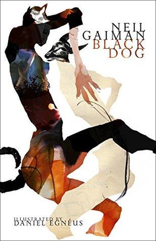 Black Dog (American Gods #2.5)