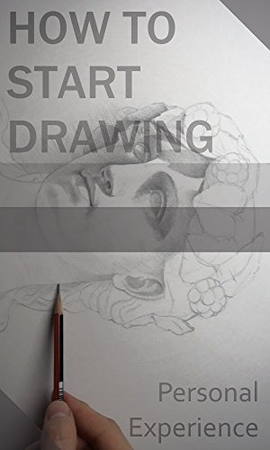 How to Start Drawing: Personal Experience