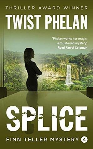 Splice (Finn Teller Corporate Spy Mystery 4) (ePUB)