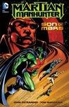 Martian Manhunter by John Ostrander