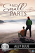 No Small Parts (Bluewater Bay, #16)