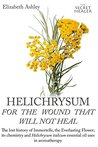 Helichrysum For T...
