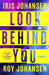 Look Behind You (Kendra Michaels, #5)