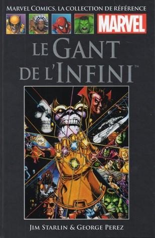 Le Gant de l'Infini