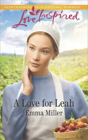 A Love for Leah (The Amish Matchmaker #4)