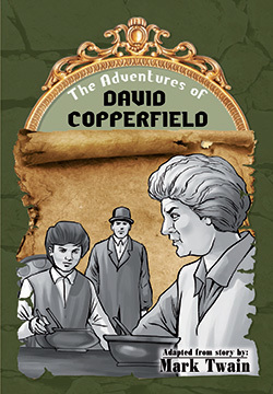 The Adventures of David Copperfield