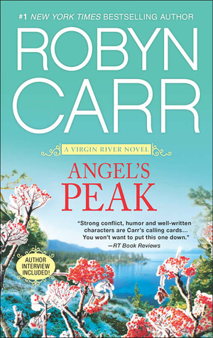 Ebook Angel's Peak by Robyn Carr read!