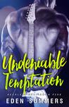 Undeniable Temptation by Eden Summers