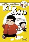 Ki & Hi, Tome 1  by Kevin Tran