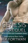 Genesis: A Prequel