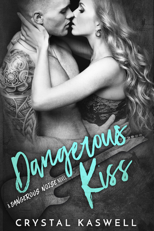Dangerous Noise Series by Crystal Kaswell thumbnail