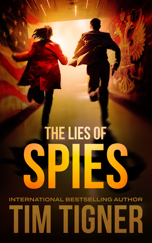 The Lies Of Spies (Kyle Achilles #2)