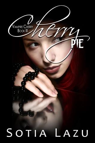 Cherry Pie by Sotia Lazu