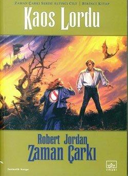 Zaman Carki Serisi 6.Kitap-Kaos Lordu-1.Cilt