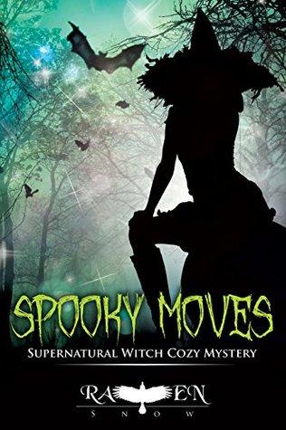 "Spooky Moves (Harper ""Foxxy"" Beck #8)"