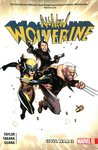 All-New Wolverine, Volume 2: Civil War II