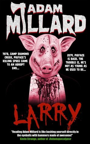 Ebook Larry by Adam Millard DOC!