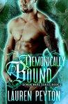 Demonically Bound (Demon Wars Series Book 2)